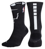 San Antonio Spurs Elite Crew Socks (Size L 42-46 EUR)