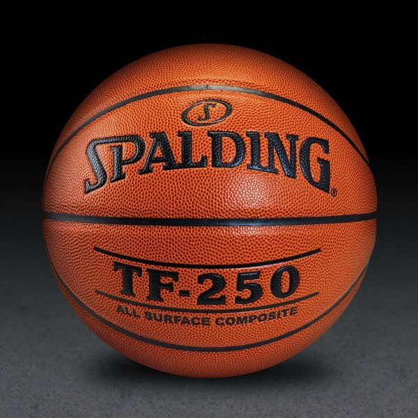 Bóng rổ Spalding TF250 Indoor/Outdoor Size 6/7