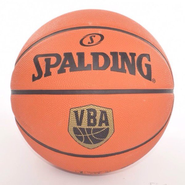 Spalding VBA Outdoor Size 7