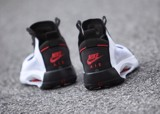Jordan 34 White Black Red (GS)