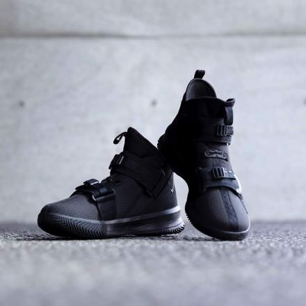 Nike LeBron Soldier 13 Black