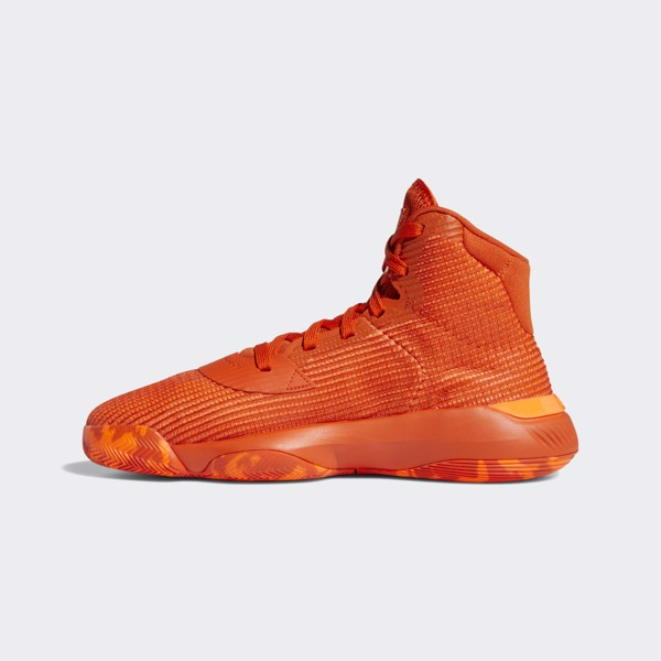 adidas Pro Bounce 2019 Orange
