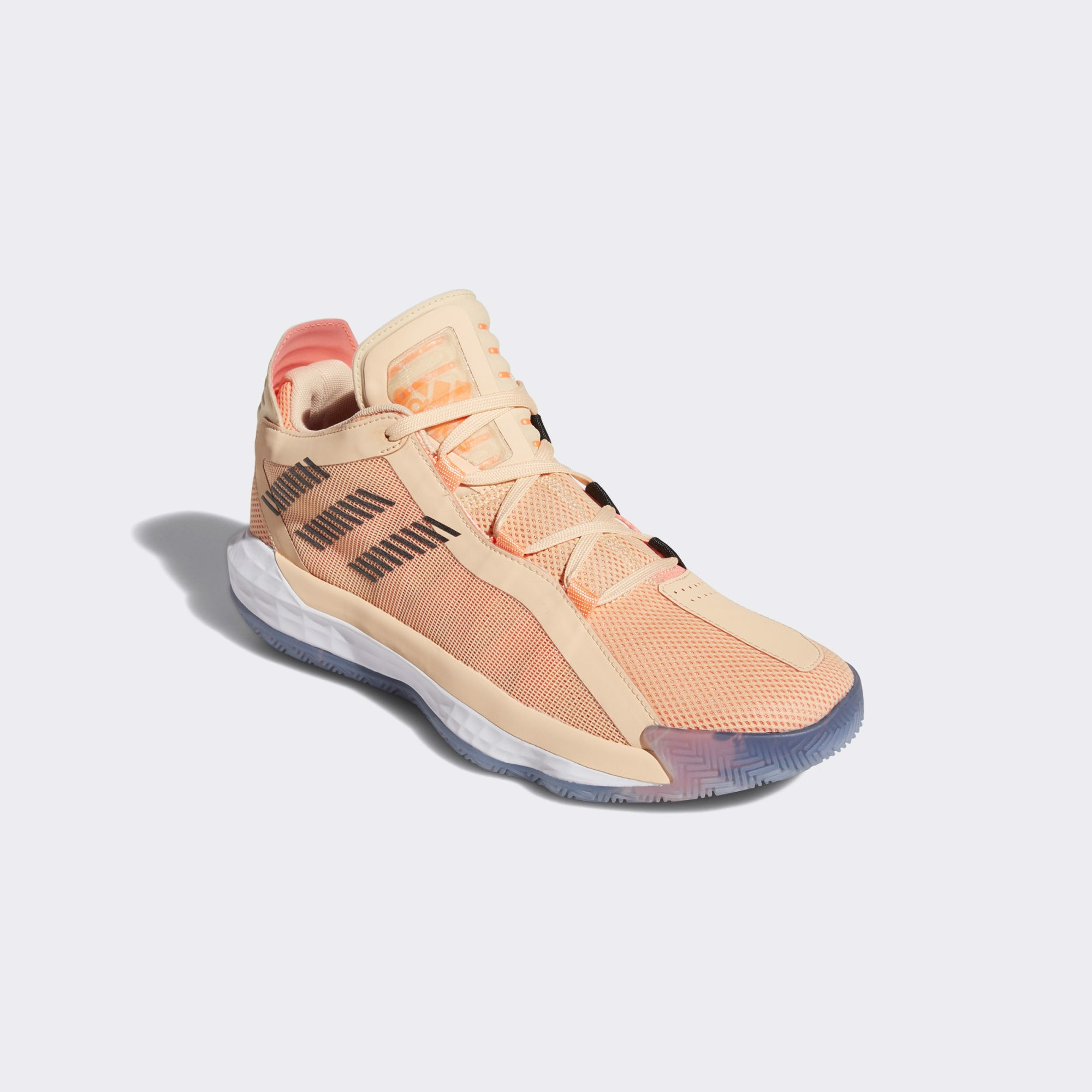 adidas Dame 6 International Women's Day