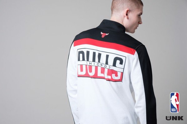 UNK Bulls Jackets (Outlet)