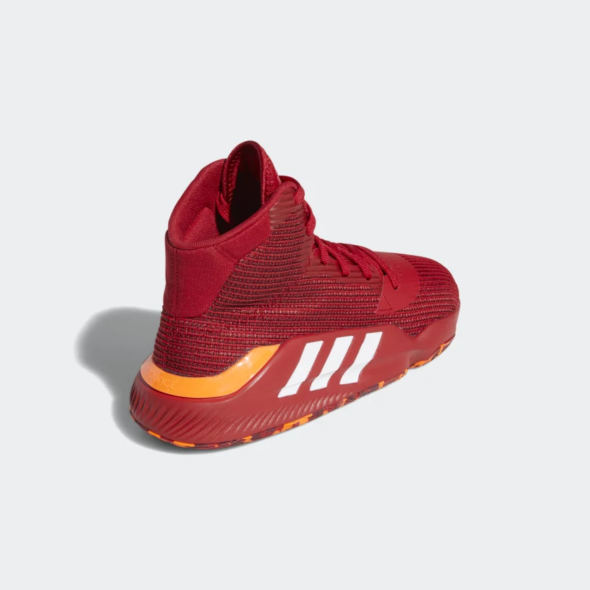 adidas Pro Bounce 2019 Power Red
