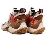 Nike Jordan Why Not Zer0.2 TNT Crash Bandicoot CW6565-900