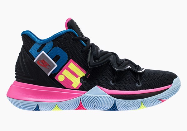 "Nike Kyrie 5 AQ2456 003 ""Just Do It"" (GS)"
