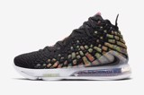 Nike Lebron 17 James Gang