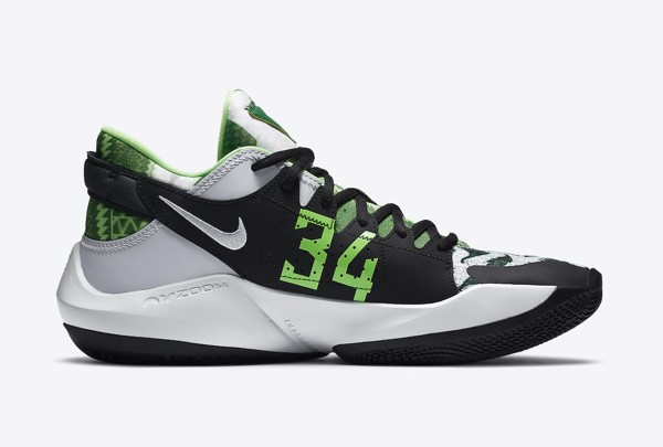 Nike Freak 2 Naija