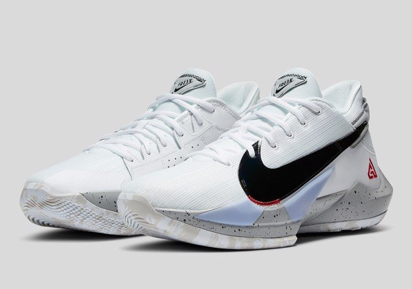Nike Freak 2 White Cement (GS & Mens)