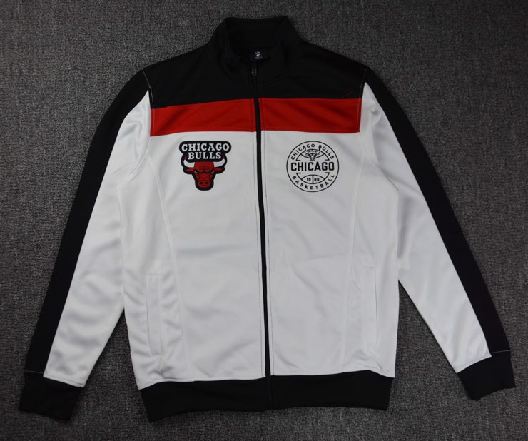 UNK Bulls Embroidered Jackets (Outlet)