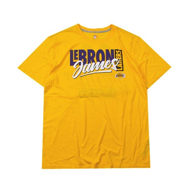 UNK NBA Lebron James #23 Lakers Tshirt