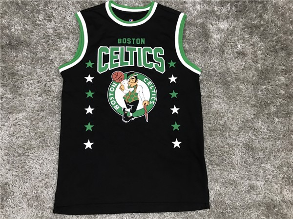 UNK NBA Celtics Training Tank