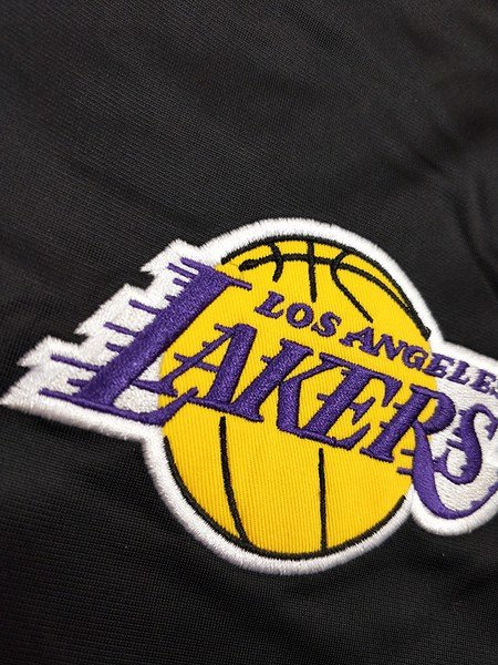 G-III Sports by Carl Banks Lakers Jackets (Outlet)