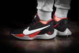 Nike Freak 2 Bred