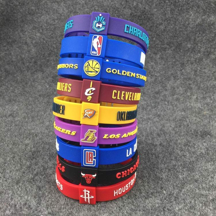 Baller Band by NBA Store (Vòng Tay NBA)