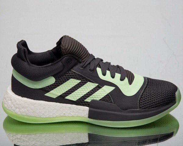 adidas Marquee Boost Low G26214 Glow Green