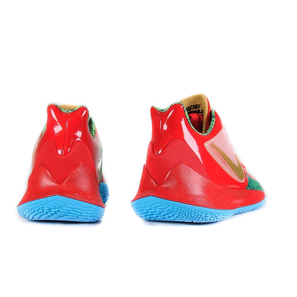 Nike Kyrie Low 2 SBSP Mr. Krabs