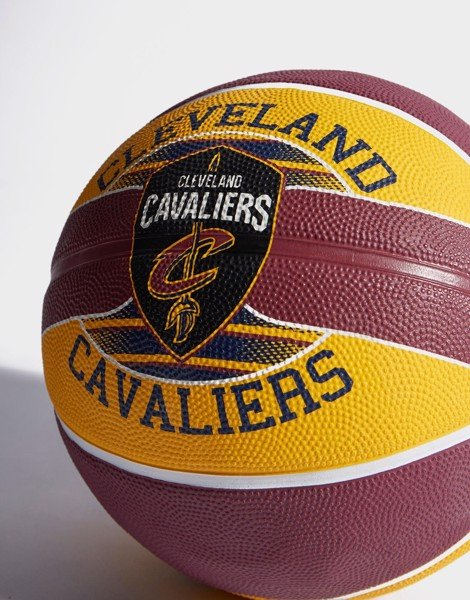 Spalding NBA Cleveland Cavaliers Outdoor Size 7