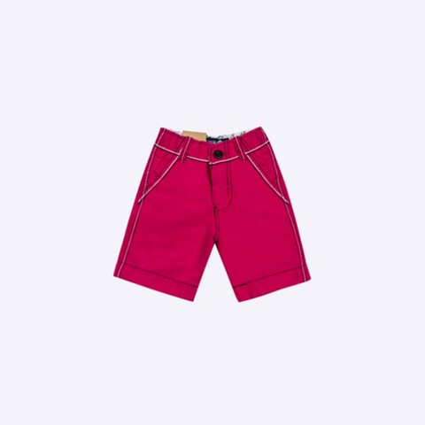 QUẦN SHORT BOY PINK