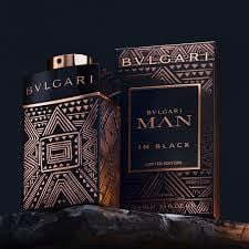 NƯỚC HOA NAM ESSENCE BVLGARI MAN IN BLACK LIMITED EDITION 100ML