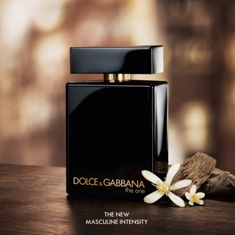 NƯỚC HOA NAM EAU DE PARFUM DOLCE & GABBANA THE ONE FOR MEN INTENSE (TESTER) 100ML