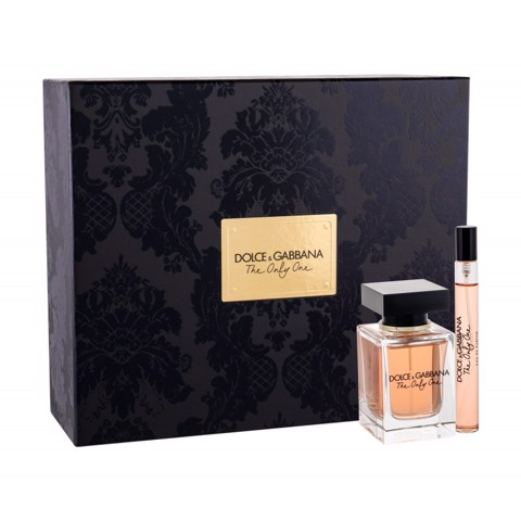 DOLCE&GABBANA THE ONE 2018 SET EAU DE PARFUM