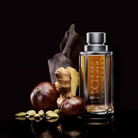 NƯỚC HOA NAM EAU DE TOILETTE BOSS SCENT MEN  100ML