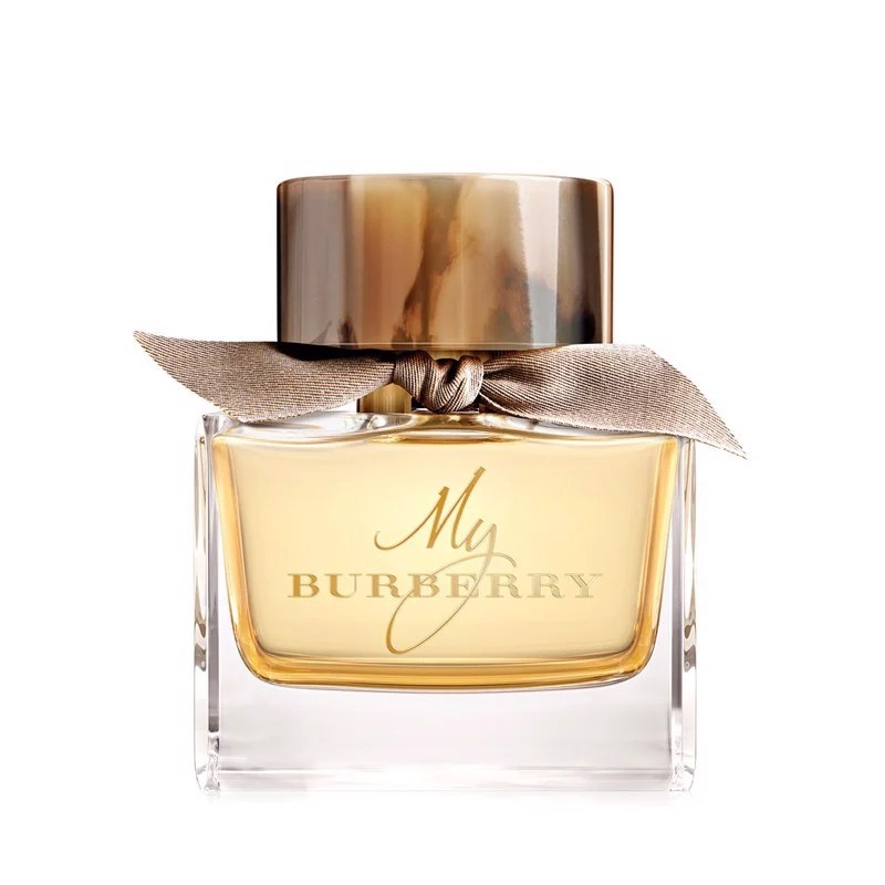 NƯỚC HOA NỮ EAU DE PARFUM MY BURBERRY FOR WOMEN EDP 90ML ( TESTER)