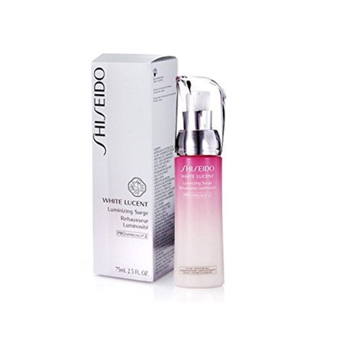 SUA DUONG DA SHISEIDO WHITE LUCENT LUMINIZING 75ML