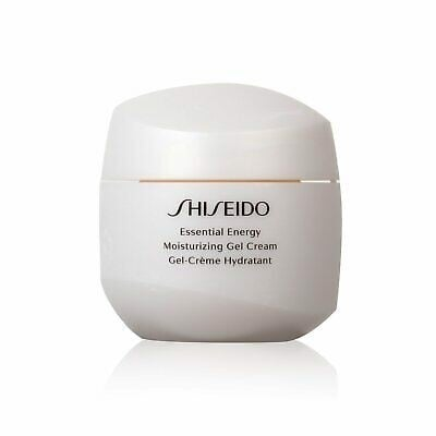 KEM DƯỠNG DA SHISEIDO ESSENTIAL ENERGY MOISTURIZING GEL CREAM