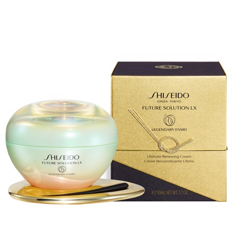 KEM DƯỠNG DA SHISEIDO LEGENDARY ENMEI ULTIMATE RENEWING CREAM 50ML