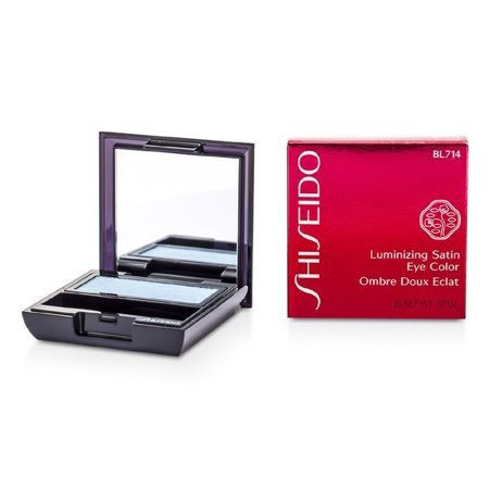 PHẤN MẮT SHISEIDO LUMINIZING SATIN EYE COLOR - XANH