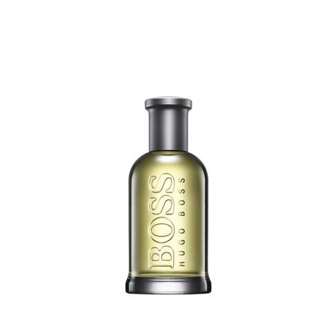 NƯỚC HOA NAM EAU DE TOILETTE BOSS BOTTLED 100ML