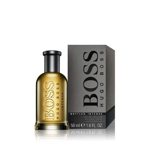 NƯỚC HOA NAM EAU DE PARFUM HUGO BOSS BOTTLED INTENSE EDP 100ML