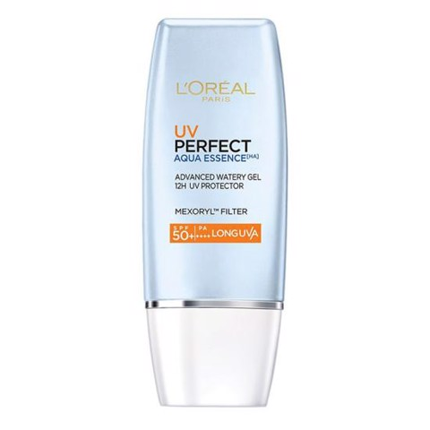 KEM CHỐNG NẮNG LOREAL PARIS UV PERFECT AQUA ESSENCE 30ML