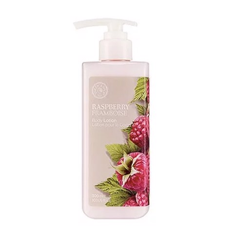 SỮA DƯỠNG THỂ THE FACE SHOP BODY LOTION GRAPEFRUIT 300ML