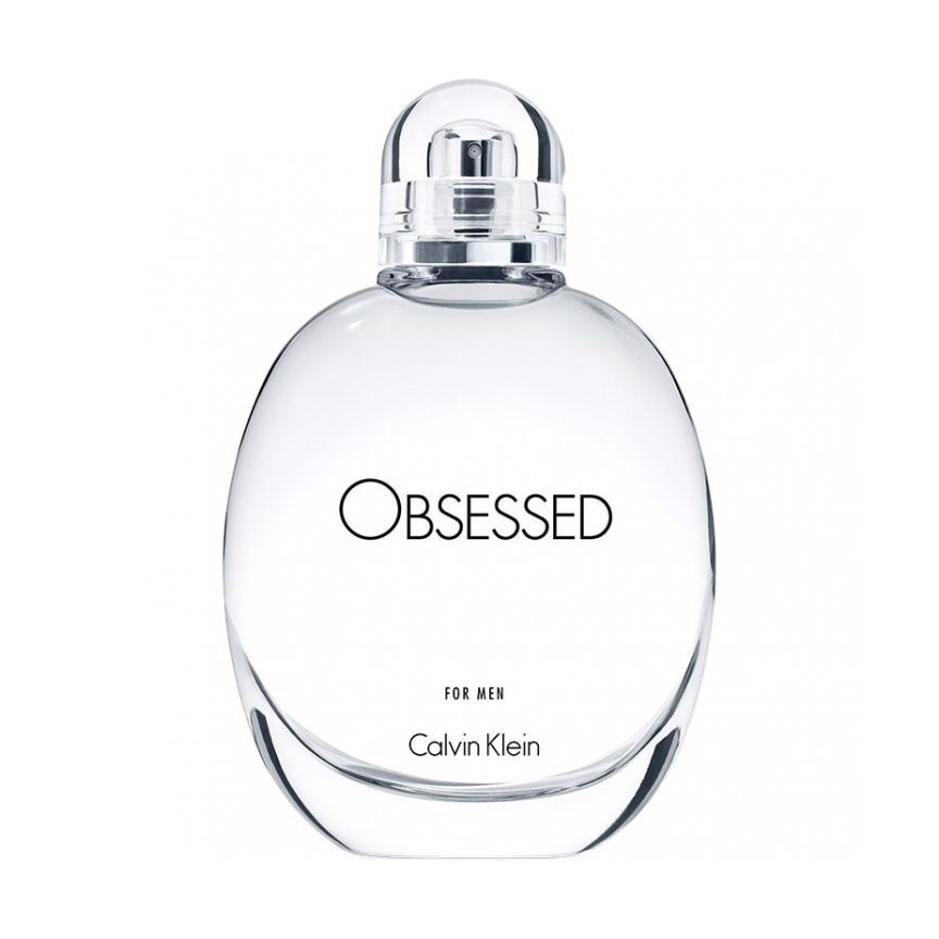 NƯỚC HOA NAM - EAU DE TOILETTE CALVIN KLEIN OBSESSED FOR MEN (TESTER)