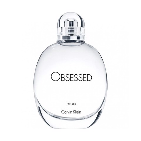 NƯỚC HOA NAM EAU DE TOILETTE CALVIN KLEIN OBSESSED FOR MEN (TESTER)