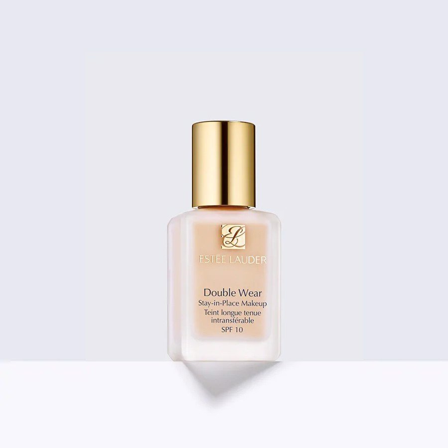 KEM NỀN ESTEE LAUDER DOUBLE WEAR  STAY IN PLACE MAKEUP SPF 10-BONE 30ML/1F