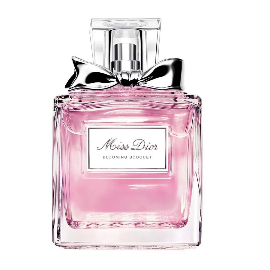 NƯỚC HOA NỮ EAU DE TOILETTE MISS DIOR BLOOMING BOUQUET EDT 100ML