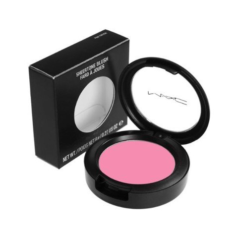PHẤN MÁ HỒNG MAC POWDER BLUSH-PINK SWOON 6GM