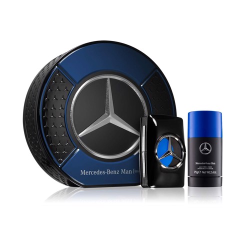 SET NƯỚC HOA NAM EAU DE TOILETTE MERCEDES-BENZ MAN INTENSE EDT
