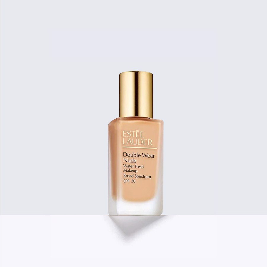 KEM NỀN ESTEE LAUDER DOUBLE WEAR STAY-IN PLACE MAKEUP FOUNDATION SPF10 - 1W2 SAND 30ML