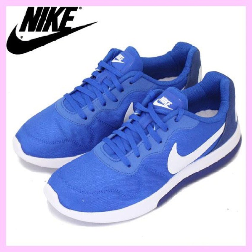 Giày thể thao nam Footwear Nike  WMNS NIKE MD RUNNER 2 LW 844901-400 (Blue)