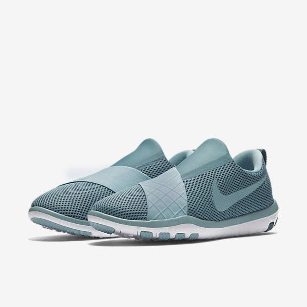 Giày thể thao nữ  Women's Nike Free Connect Training Shoe  843966-004 (Xanh ngọc)