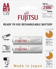 pin sac fujitsu hr 3utcex 2b aa 1900mah rechargeable battery