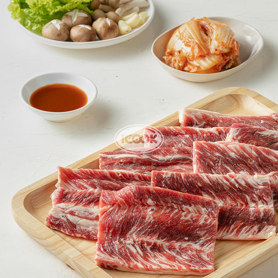 Combo Nướng SumoBBQ & Lẩu Thái Kichi-Kichi 4-6 người
