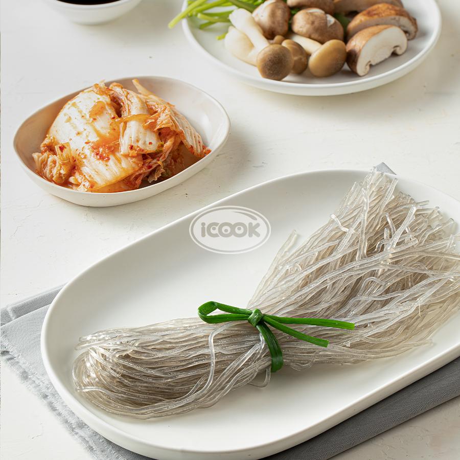 BIG Combo Lẩu Thái Kichi-Kichi 4-6 người