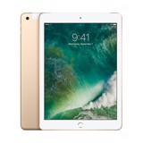 iPad Gen5 (2017) Wi-Fi 32GB MPGT2 Gold
